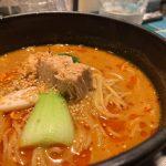 【知られざる人気メニュー】麻婆豆腐だけじゃない!神田「炎麻堂」は担々麺もおすすめ!
