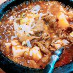 【西早稲田】手作り豆腐と石焼鍋で辛ウマ麻婆豆腐を堪能!中華料理店『口福』に行ってみた